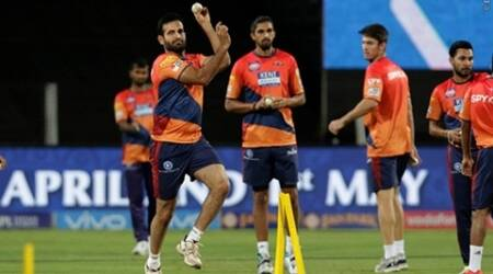 IPL 2016: The curious case of Irfan Pathan under captain MSDhoni