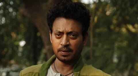 Irrfan Khan, Irrfan Khan Movie, Irrfan Khan upcoming movie, Irrfan Khan Madaari, Madaari, Madaari movie, Nishikant kamat, Entertainment news