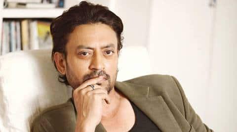 Irrfan Khan turns producer for Madaari