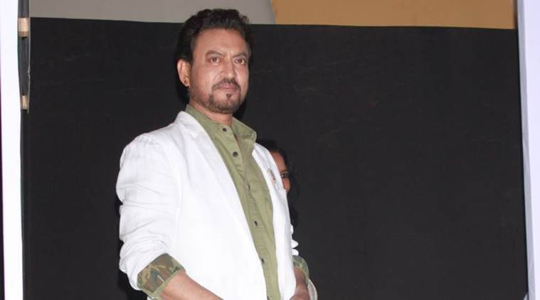 Irrfan Khans Hindi Medium Comes Up With Innovative Video To