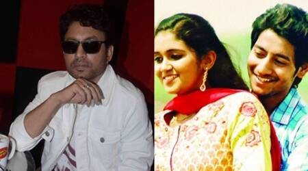 sairat, Irrfan Khan, marathi film sairat, Irrfan Khan sairat, sairat screening, sairaat movie, sairat collection, Irrfan Khan movies, Irrfan Khan upcoming movies, Irrfan Khan news, Irrfan Khan latest news, entertainment news
