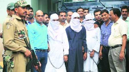 Delhi IS investigation: Jihadist cell suspects 'planned to visit Pak'