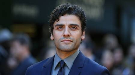 Bryan Singer Godfather of comic book film genre: Oscar Issac