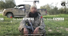 Islamic State India Video: Identities Of The Purported Indian Jihadists Featured