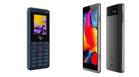 itel launches sub- Rs 2,000 feature phones; smartphones priced below Rs 10,000