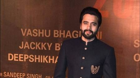 Hoping 'Sarbjit' to make it to national awards: Jackky Bhagnani