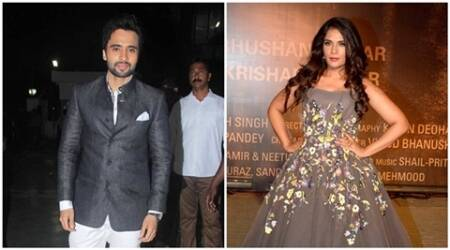 Don't think Richa Chadha is miffed: Jackky Bhagnani on her role beingcut