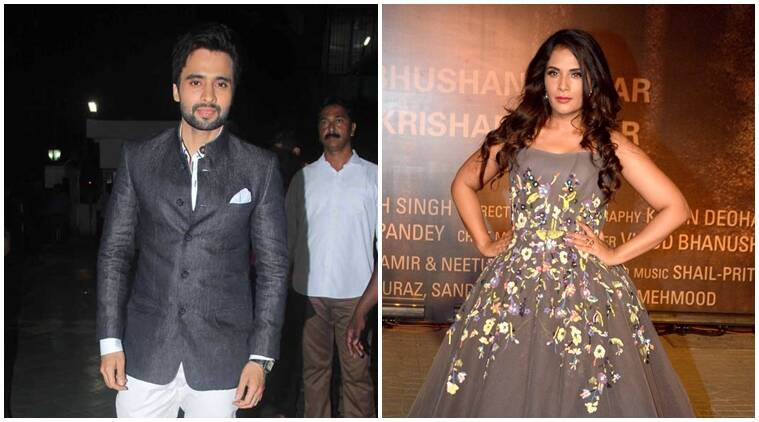 Jacky Bhagnani, Richa Chadha, Sarbjit, Sarbjit success party, Aishwarya rai bachchan, Randeep hooda, Masaan, Swedish house mafia, Steve Angello, Entertainment news