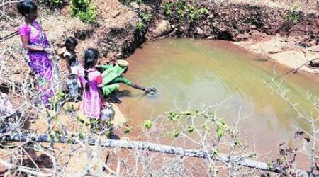 Struggle for water despite 3,000 mm average rainfall