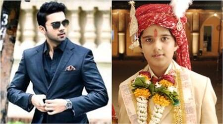 Remember 'Balika Vadhu's young Jagya, he is the new heartthrob of TV