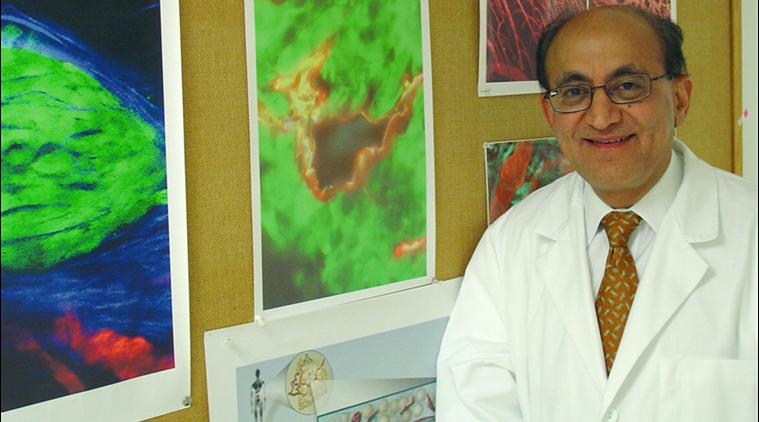 National Medal of Science, Rakesh K Jain, Obama, White House, Harvard Medical School, Medal of Science, IIT-Kanpur, National Science Foundation