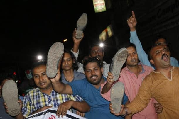 Motiur Rahman Nizami, Jamaat, Jamaat leader, Bangladesh Jamaat leader hanged, Jamaat chief hanged, Jamaat Motiur rahman Nizami, Motiur Rahman Nizami hanged, Jamaat leader photos