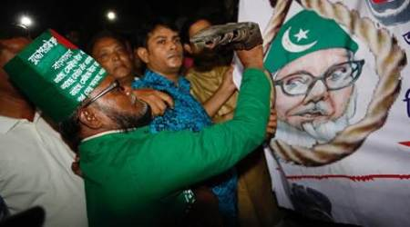Why Bangladesh is executing Jamaat-e-Islami leaders. A short history