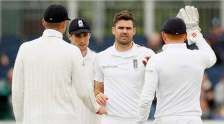 James Anderson ascends to top spot in ICC Test Rankings; R Ashwin remains second
