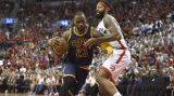 Cleveland Cavaliers cruise past Toronto Raptors, head back to NBA finals