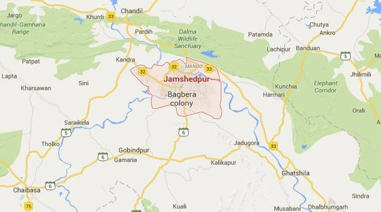 Jamshedpur, Jamshedpur news, Jamshedpur-tribal couple murdered, tribal couple found murdered, Indian express-tribal couple found murdered, India news