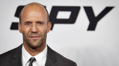 Jason Statham's 'Meg' to release in2018