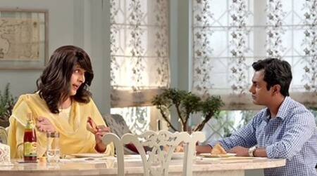 Watch: Maggi returns with 'It's Different' ketchup ad, with Javed Jaffrey and Nawazuddin Siddiqui