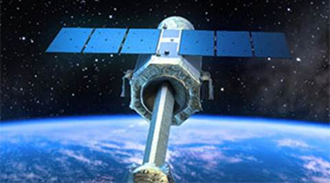 satellite, China satellite, space, China quantum communication, Chinese Academy of Sciences, science, technology, technology news