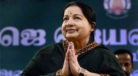 Amma book review: How Jayalalithaa inched her way to the top