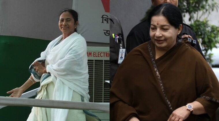 elections, elections 2016, elections results 2016, Tmc, Mamata Banerjee, mamata's rural support, West bengal elections, tamil nadu elections, j jayalalithaa, jayalalithaa rural support,  anti-incumbency, india news