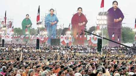 In Tamil Nadu, campaign shifts to finalgear