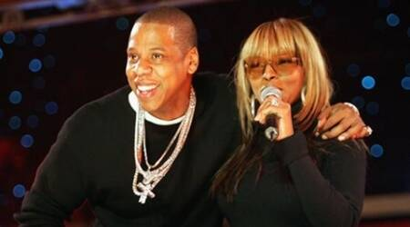 Jay Z's surprise performance at Diddy'sconcert