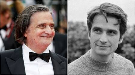 Jean-Pierre Leaud to get honorary Palme d'Or