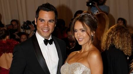 Cash Warren gushes about wife JessicaAlba