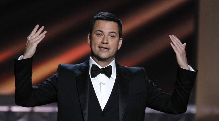 Late-night host Jimmy Kimmel has has renewed his deal with ABC for an additional three years.