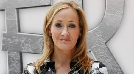 JK Rowling, Harry Potter and the Cursed Child, Harry Potter and the Cursed Child news, Harry Potter and the Cursed Child latest updates, JK Rowling news, Entertainment news