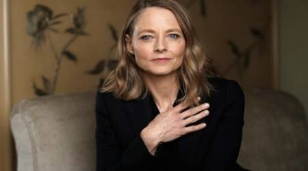 Jodie Foster comments on gender wage inequality inHollywood