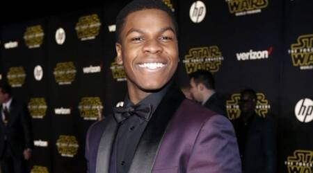 'Star Wars: Episode VIII' is going to be darker: John Boyega