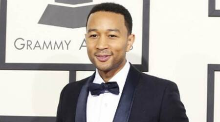 John Legend to write new album, produce TV shows