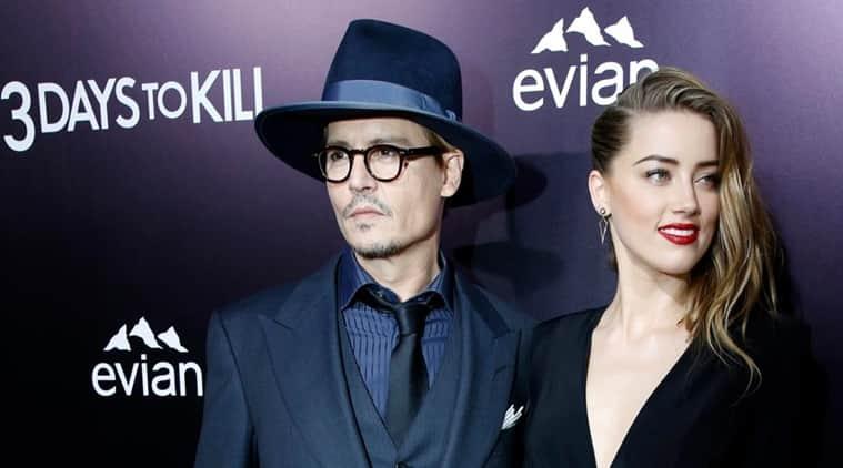 Johnny Depp, Amber Heard, Johnny Depp latest news, Johnny Depp Amber Heard, entertainment news