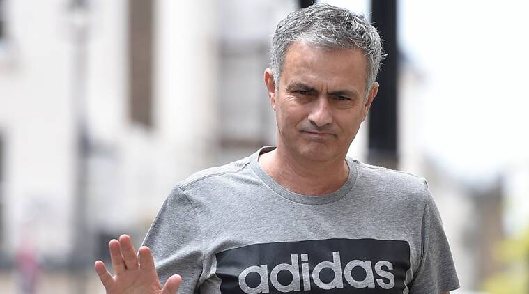 Mourinho: I'll return Manchester United to the top