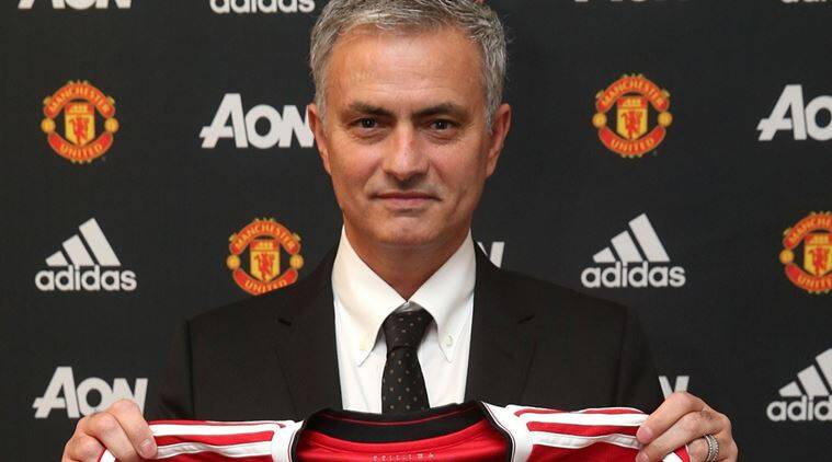 Jose Mourinho, Mourinho, Manchester United, manchester united manager, manager mourinho, Louis van Gaal, van Gaal, Football