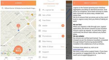Jugnoo, Jugnoo Siri, Siri Jugnoo, Jugnoo book auto, Book auto with Siri, Jugnoo app, iPhones, Apple voice assistant, Android, Windows, smartphones, technology, Tech News