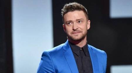 Justin Timberlake, Justin Timberlake news, Justin Timberlake soundtrack, Can't Stop The Feeling, trolls movie, Justin Timberlake trolls, Anna Kendrick, Jeffrey Tambor, Entertainment news