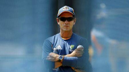 Justin Langer to take temporary charge of Australia T20 team