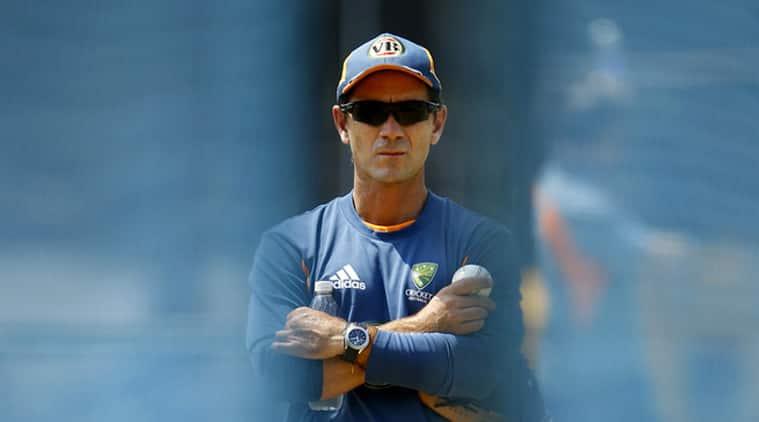 Australia's focus on winning tests, not hitting helmets: Justin Langer