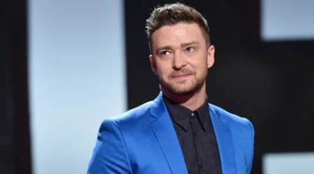 Try to give my child perspective on fame: Justin Timberlake