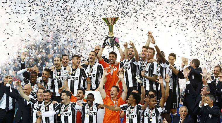 Image result for juventus 2016