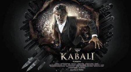 Rajnikanth, Kabali, Kabali release, Kabali mayal, Kabali dub, Rajnikanth upcoming films, Austronesian language, Radhika Apte, Kalaiarasan, Dinesh, Kishore, Dhansikaa, Ritwika, Entertainment news