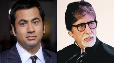 Kal Penn would love to work with Amitabh Bachchan