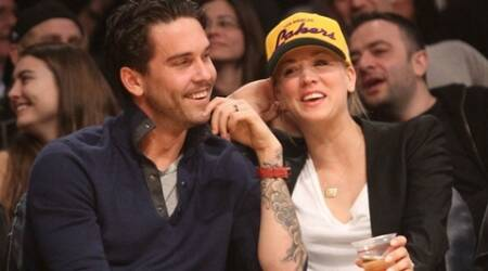 Kaley Cuoco, Ryan Sweeting finalise divorce