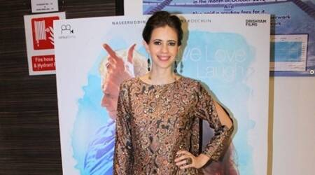 The unpredictability in Kalki Koechlin's film career
