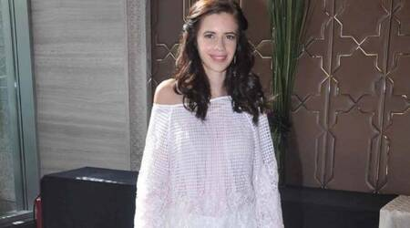 Kalki Koechlin to sing with Ranveer Singh in Gully Boy