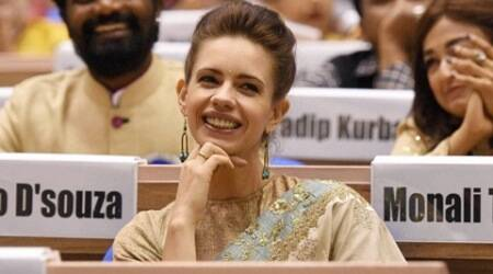 I hope this National Award affects my future work: Kalki Koechlin