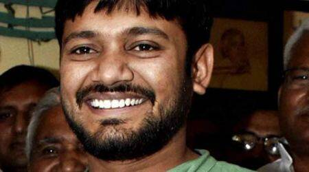 Kanhaiya Kumar withdraws from JNU hunger strike as it enters day 10